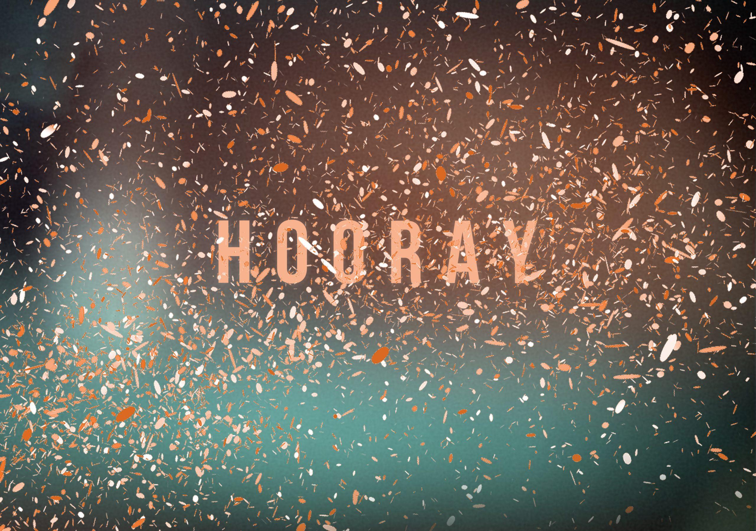 Musikvideo /// DIN Martin - Hooray